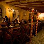 Pizzeria Venezia Inside 1