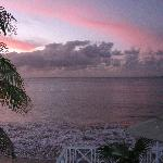Beautiful Sunsets right from your veranda or balcony
