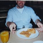 Breakfast at the Dodo