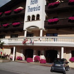 The Hotel Theresia
