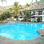 Foto de Hotel Diani Palm Resort