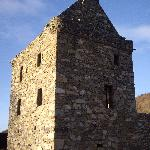 Carsluith Castle - what a find!