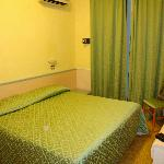 La camera, vista 1