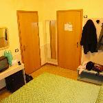 La camera, vista 2