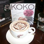 Photo of Koko Black Chocolate