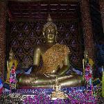 watt Phumin boudha