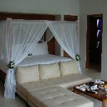 Courtyard Villa Room