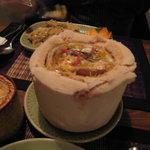 Salmon Len Sorn Har - Awesome dish!!