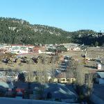 Creel Mountain Lodge
