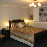 Foto de The Raford Inn Bed and Breakfast