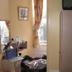 cute lil' room