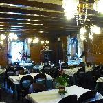 Breakfast/Dinner Room
