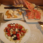 Restaurante Qu-Qu Photo