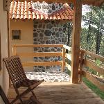 Nuestra Terraza privada