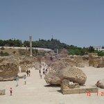 Ruinas de Carthago