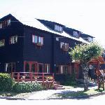 Hotel Gudenschwager - Chile