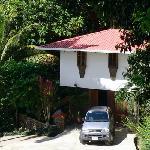 Monkey House Villa