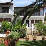 Ioannis Apartments Foto