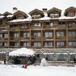 Photo de Hotel Le Portetta