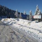 ilgaz mountain national park and ski center, 49km south of Kastamonu