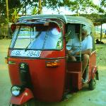 taxi local