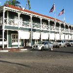 Photo de Best Western Pioneer Inn