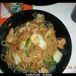best dish noodles