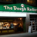 The Dough Roller, 3rd St in October 2008.