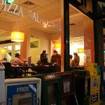 Billede af Iriana's Pizza