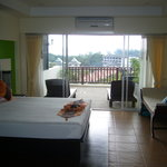 Royal Nakara - Room view