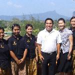 Royal Nakara - Management & Staff