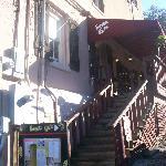 Bilde fra Bayou Cafe