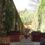 Museo Exhacienda San Gabriel de Barrera