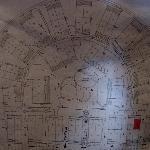 Bungalow map El Palmeral