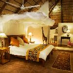 Delightful African Bedrooms