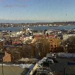 Portland Harbor--Great View