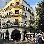 Foto de Hotel Conde de Penalba