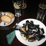 Waterford mussels