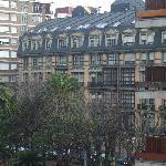 ホテル ベゴナ