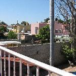 upper deck view of rooftops