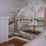 The Enchanted Garden Room
