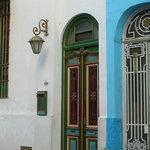 Dos casas del barrio de San Telmo (19133045)