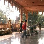 Temple in Dan Sai