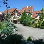 Hotel Restaurant Le Petit Kohlberg Foto