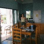 Kitchen, 2-bed apartment
