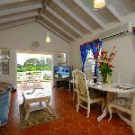 Prospect Villa 2 Villa Lounge