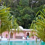 Foto de El Tucano Resort & Thermal Spa