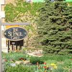 ‪The St. Paul Grill‬