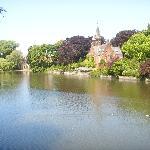 Minnewater - Lake of Love