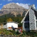Photo de Mount Stephen Guesthouse